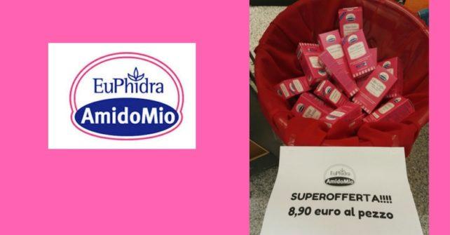OFFERTA AMIDO MIO!!!!