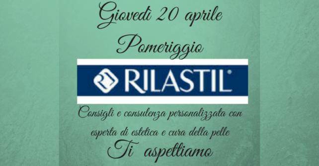 Giovedì 20 aprile: pomeriggio Rilastil