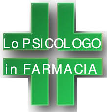 PSICOLOGO IN FARMACIA