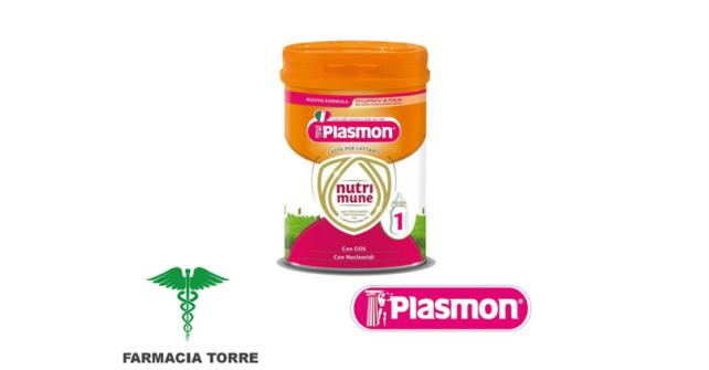 """Nutrimune Plasmon, il latte che """"nutre"""" il sistema immunitario"""