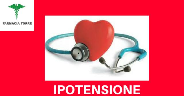 Ipotensione