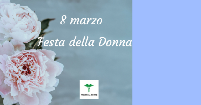 FESTA DELLA DONNA:GUARDA IL VIDEO