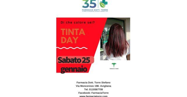 Tinta Day