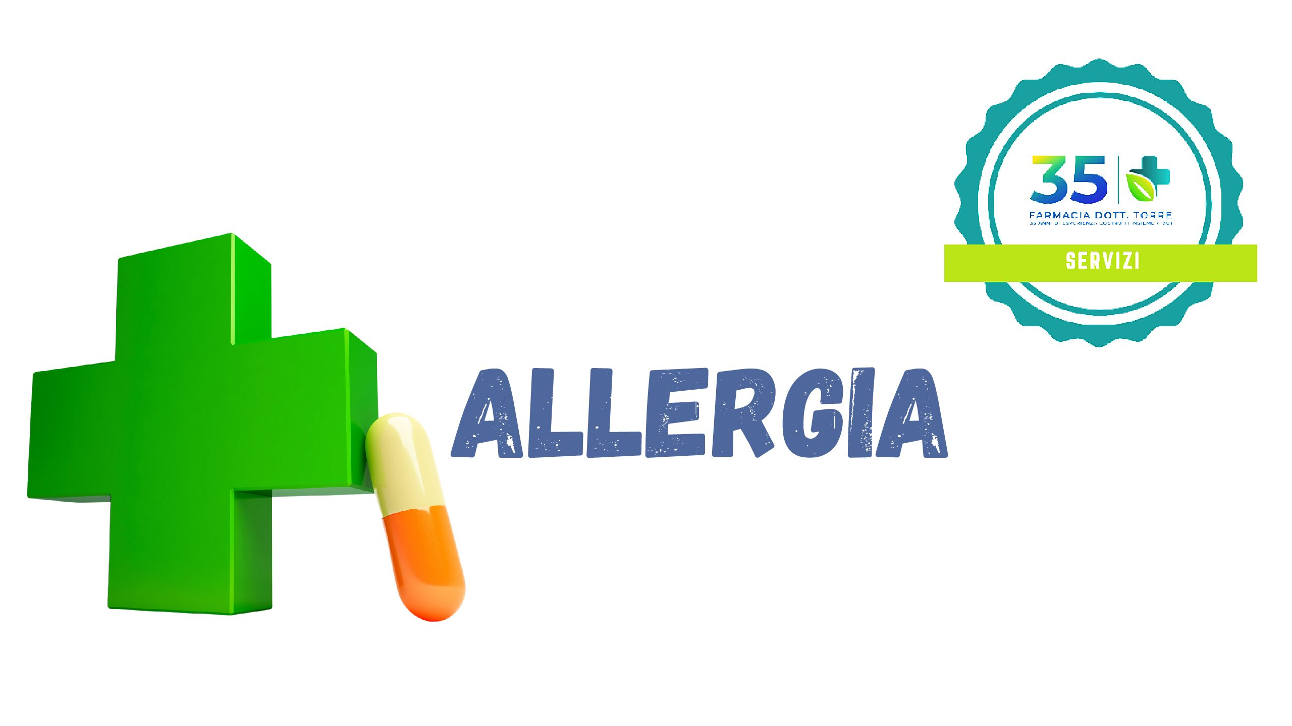 ALLERGIE – alcuni consigli di prevenzione